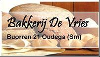 Bakkerij De Vries