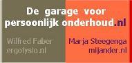 garagepersoonlijkonderhoud